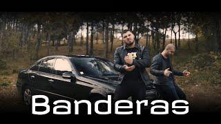 Смотреть клип Adnan Beats - Banderas