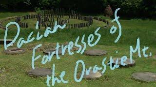 1分世界遺産 328 オラシュチエ山脈のダキア人の要塞群 ルーマニア⑦