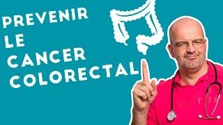 🏥 COMMENT PREVENIR LE CANCER COLORECTAL ❓ Le test de dépistage ❓ Les symptômes❓(3⃣️ conseils)