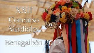XXII Concurso De Verdiales En Benagalbón, Málaga 2015