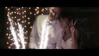 Свадьба Татьяна и Александр