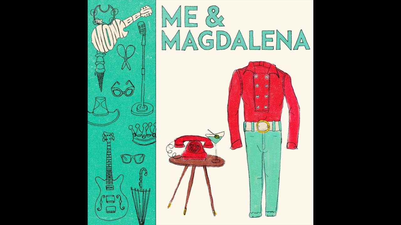 the-monkees-me-magdalena-official-audio-video-the-monkees