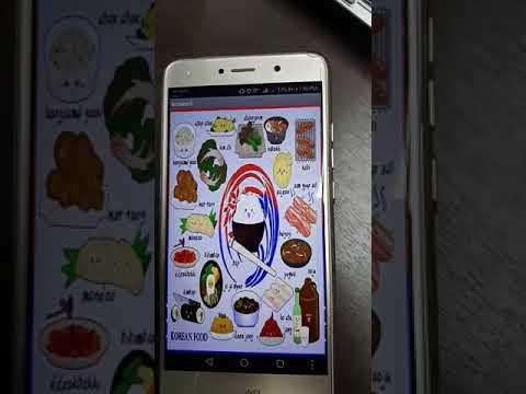 Technovation Challenge Malaysia 2018 - The Unnouns (Demo app)