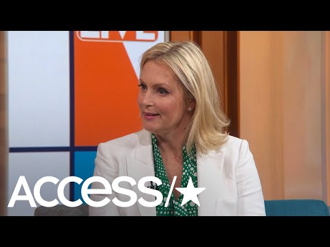 Ali Wentworth On Her & Hubby George Stephanopoulos' Love Life: 'He's An Afternoon Guy!'