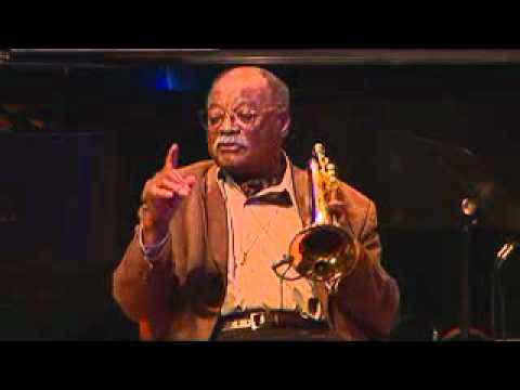 Master Class with the Late Clark Terry - The Performance