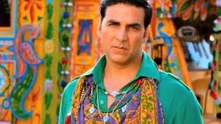 Khiladi 786 Lonely Song | Akshay Kumar, Asin Feat. Yo Yo Honey Singh