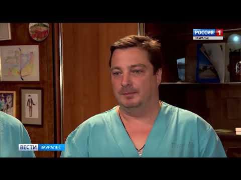 Мировой прорыв в лечении пациентов со стенозом позвоночника