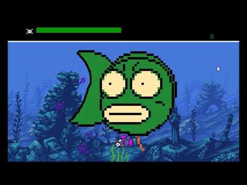 Gefilte Fish!