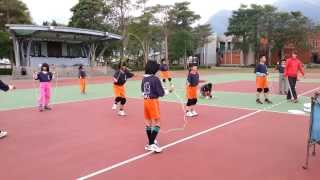 [Higher影片徵選]+東Giveup!!我們的排球夢