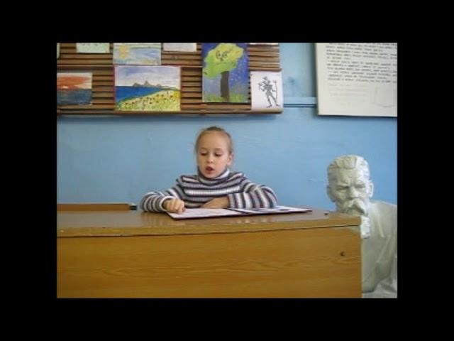 Изображение предпросмотра прочтения – АмилияХолопова читает произведение «Просто старушка» В.А.Осеевой