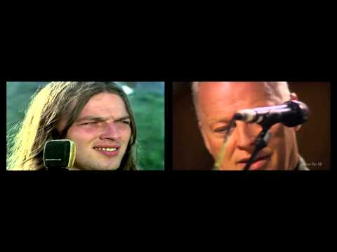 Pink Floyd / David Gilmour - Echoes Live...