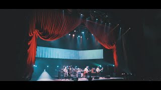 GRAPEVINE – 超える (Official Live Video)