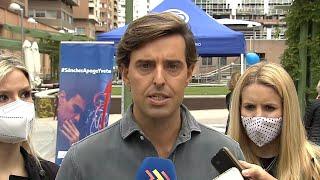 """Montesinos dice que el Congreso del PSOE es la prueba del """"fracaso político de Sánchez"""