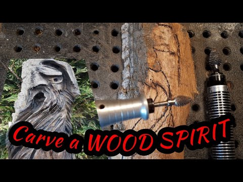 Repeat Easy Wood Working project 2019  Driftwood tea light holder