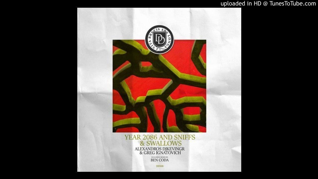 Download Greg Ignatovich, Alexandros Djkevingr - Sniffs & Swallows (Original Mix) [Dear Deer]