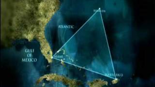 Bermuda Triangle: what happened to Flight 19? - BBC