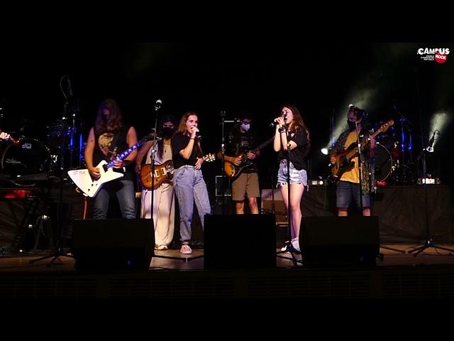 Electric Eye - Campus Rock Prades. Concert Final