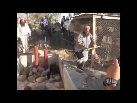 A biblical altar has been built in Jerusalem - Prophecy Today Video Update