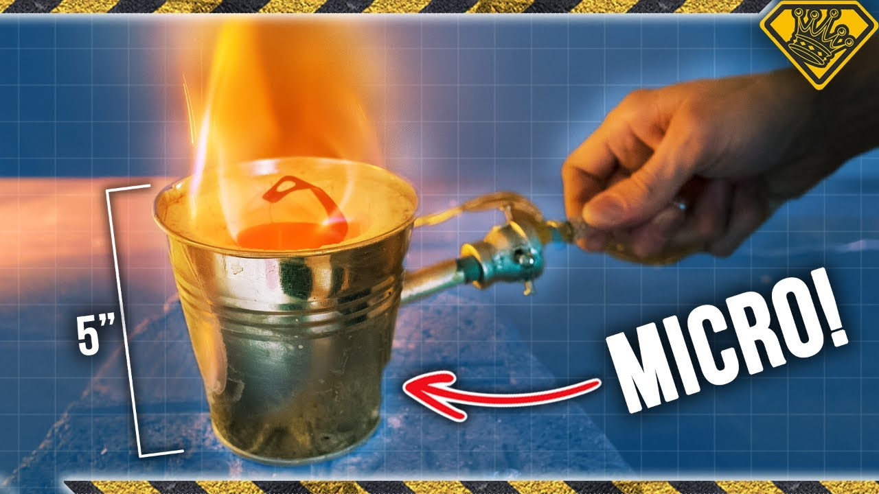 how-to-make-the-micro-metal-foundry