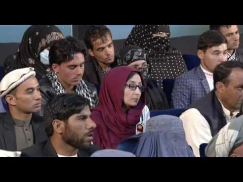 Open jirga ( Ep 84) New Technology (تکنالوژی جدید ـ نوې ټکنالوژي  ـ