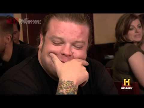 Pawn Stars: Chumlee Trivia Night
