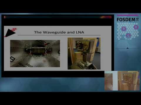 Intro to Open Source Radio Telescopes