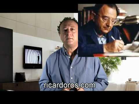 Ricardo Ros - No actues como un robot.mp4
