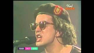 LOS PERICOS - BADIA & CIA - 1988 (3)