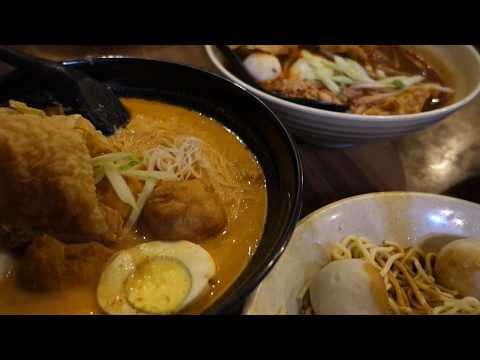 Malacca 马六甲 [ VLOG ]