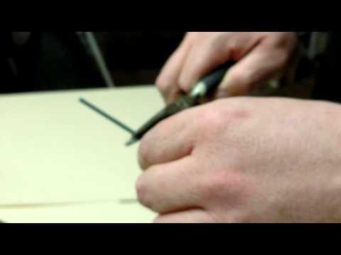 Blüten aus Draht und Nagellack selber machenиз YouTube · Длительность: 5 мин12 с