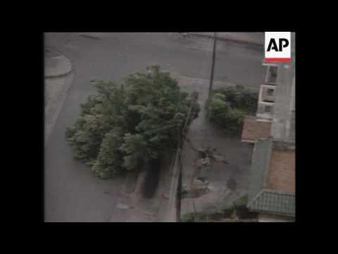 USA: Weather Instrument, Cuba: Hurricane Lili, Bangladesh: Major Rescue Operation Following Cyclone