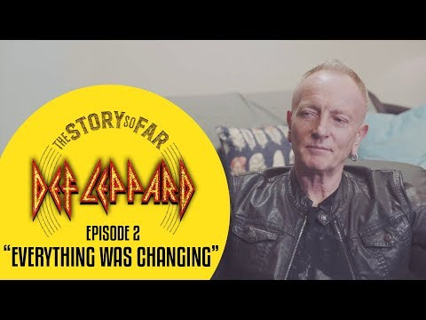 Everything Was Changing - The Story So Far Episode 2 Mp3