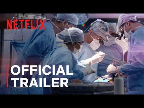 The Surgeon's Cut   Official Trailer   Netflix
