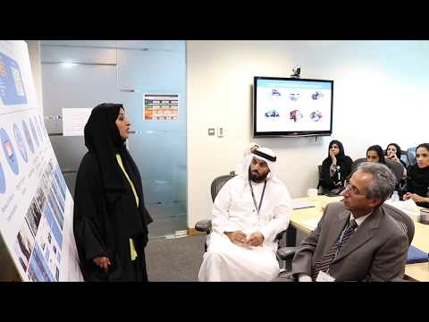 Highlights Emirates Foundation Events Abu Dhabi