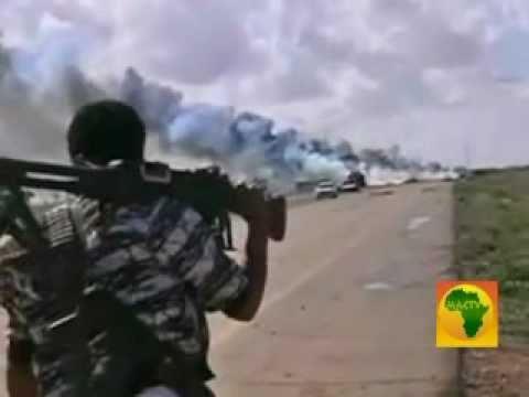 US UK FRANCE ATTACK LIBYA