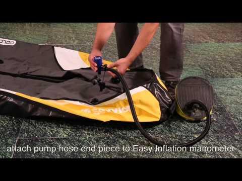 Sevylor® Colorado™ Kayak - 2 person