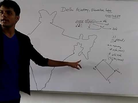 Indian Geography-National Highways for UPSC,State PCS,& other exams by Rahul Yadav Sir (DU alumni)