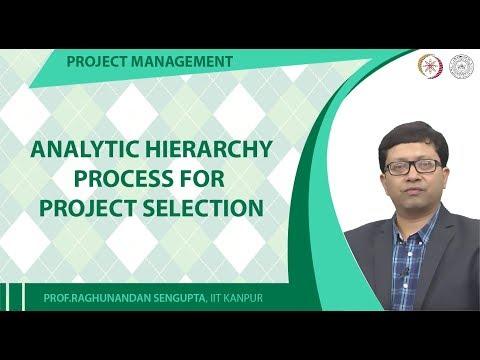 Analytical Heirarcy Process - Calculating Consistencyиз YouTube · Длительность: 9 мин56 с