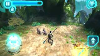 Avatar HD - Mobile Gameplay