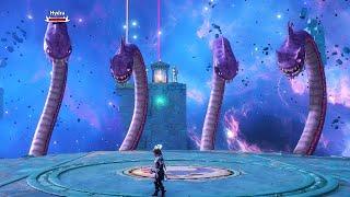 Immortals Fenyx Rising - Hydra Boss Fight (PS5, 4K)