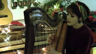 Get Lucky - Anna McLuckie