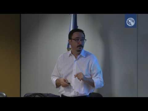 Seminario de Economía | Juan Carlos Hallak