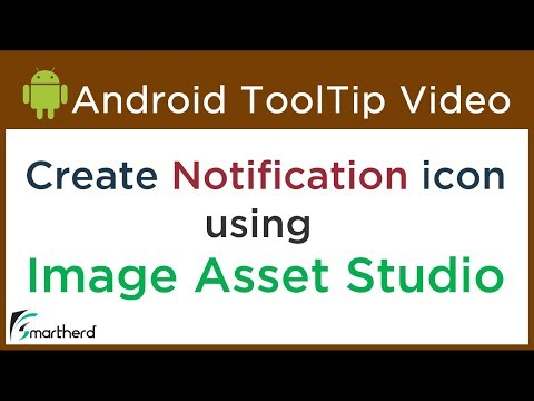 How to Create Android App Icons using Image Asset Studio