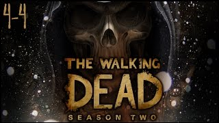 The Walking Dead (Season 2)   4-4   As The Snow Falls.