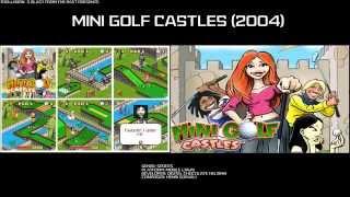 Trollhorn´s Blast from the Past: Mini Golf Castles (2004)