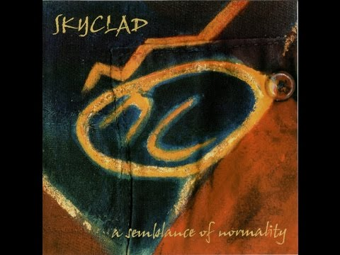 Skyclad - A Semblance of Normality (full album)