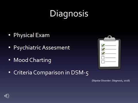 Mental Health   Bipolar Disorder Treament Final