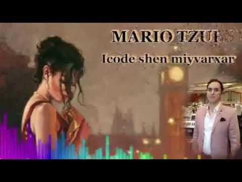 Mario Tzur / მარიო ცურ - იცოდე შენ მიყვარხარ - Icode Shen Miyvarxar