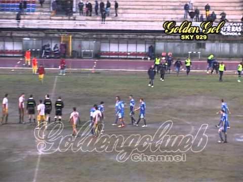 Ctl Campania  Vs  S. Antonio Abate  0-0