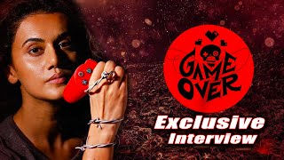 """Game Over"" Team Special Interview"